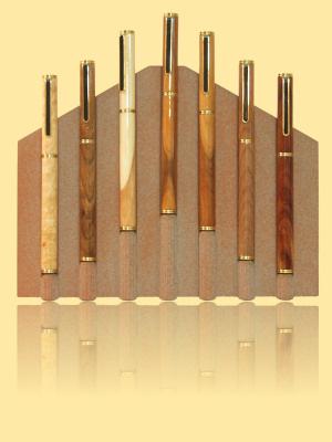 jean pierre taisne les stylos en bois les pieds de. Black Bedroom Furniture Sets. Home Design Ideas